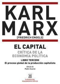 CAPITAL 3 CRITICA DE LA ECONOMIA POLITICA PROCESO PRODUCCIO