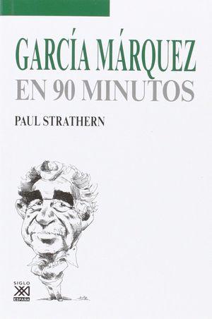 GARCIA MARQUEZ EN 90 MINUTOS
