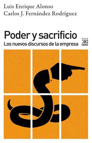 PODER Y SACRIFICIO
