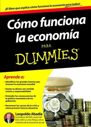 COMO FUNCIONA LA ECONOMIA PARA DUMMIES