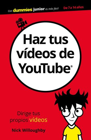HAZ TUS VIDEOS DE YOUTUBE