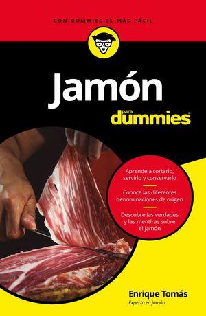 JAMON PARA DUMMIES