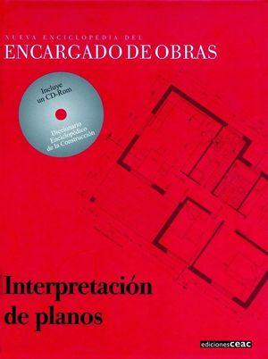 INTERPRETACION DE PLANOS (T)