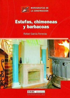 ESTUFAS CHIMENEAS Y BARBACOAS