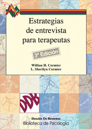 ESTRATEGIAS DE ENTREVISTA PARA TERAPEUTAS