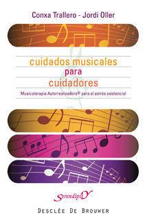 CUIDADOS MUSICALES PARA CUIDADORES