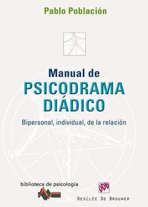 MANUAL DE PSICODRAMA DIADICO