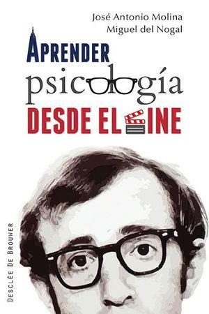 APRENDER PSICOLOGIA DESDE EL CINE