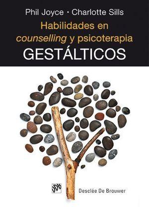 HABILIDADES EN CONSUELLING Y PSICOTERAPIA GESTALTICOS
