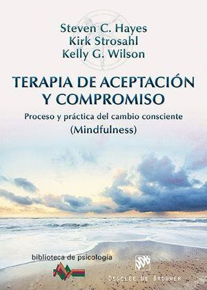TERAPIA DE ACEPTACION Y COMPROMISO