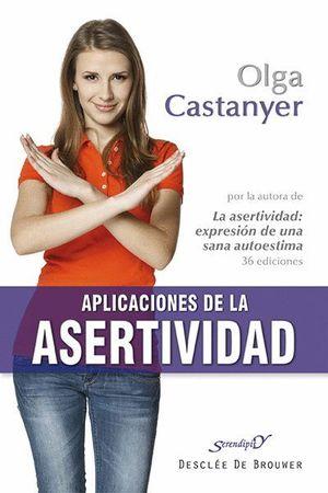 APLICACIONES DE LA ASERTIVIDAD