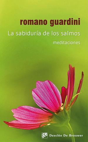 LA SABIDURÍA DE LOS SALMOS