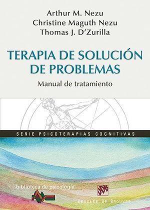 TERAPIA DE SOLUCION DE PROBLEMAS