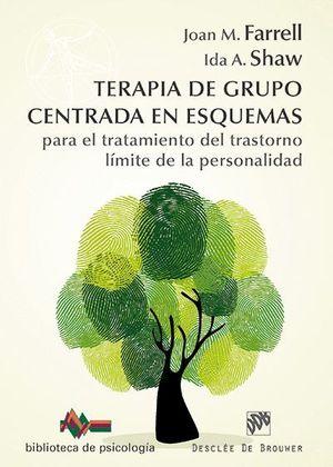 TERAPIA DE GRUPO CENTRADA EN ESQUEMAS