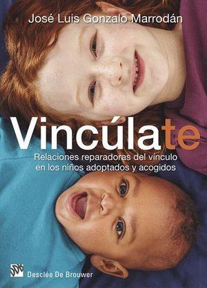 VINCULATE
