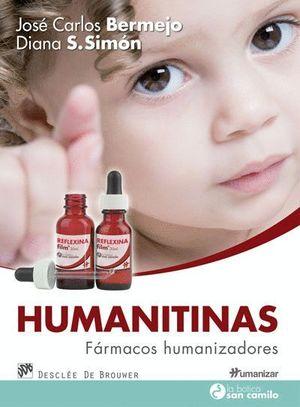 HUMANITINAS FARMACOS HUMANIZADORES