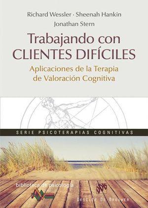 TRABAJANDO CON CLIENTES DIFICILES