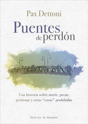 PUENTES DE PERDON