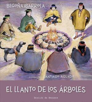 EL LLANTO DE LOS ARBOLES