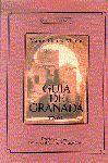 GUIA DE GRANADA 2 VOLS.