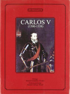CARLOS V (1500-1558)