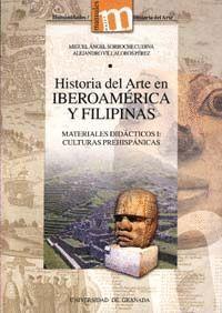 HISTORIA DEL ARTE EN IBEROAMERICA Y FILIPINAS
