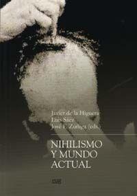 NIHILISMO Y MUNDO ACTUAL.