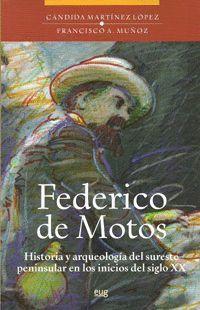 FEDERICO DE MOTOS