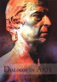 DIÁLOGOS DE ARTE