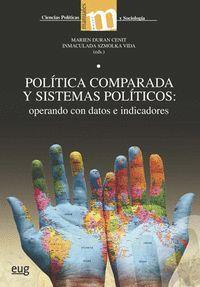 POLITICA COMPARADA Y SISTEMAS POLITICOS