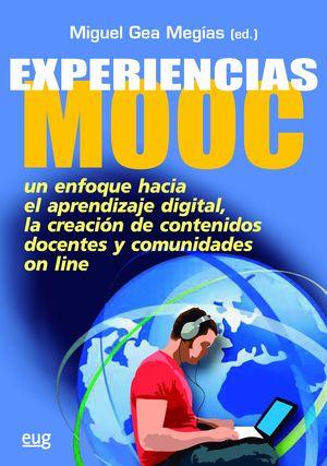 EXPERIENCIAS MOOC