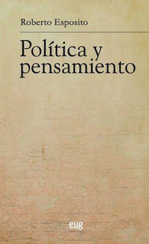 POLITICA Y PENSAMIENTO