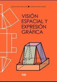 VISION ESPACIAL Y EXPRESION GRAFICA (+CD)