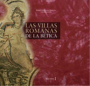 LAS VILLAS ROMANAS DE LA BETICA 2VOL.