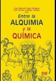 ENTRE LA ALQUIMIA Y LA QUIMICA