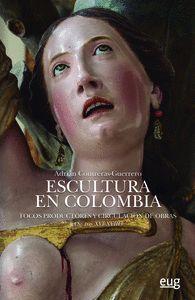 ESCULTURA EN COLOMBIA