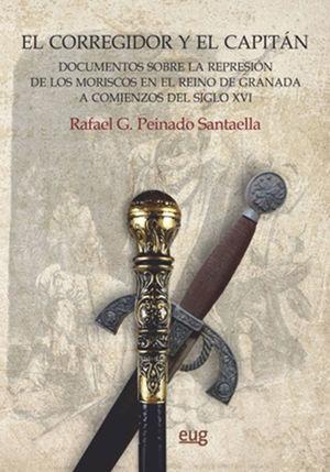 EL CORREGIDOR Y EL CAPITÁN