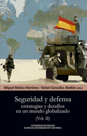SEGURIDAD Y DEFENSA VOL. II