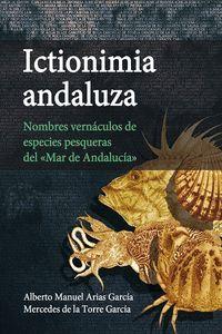 ICTIONIMIA ANDALUZA