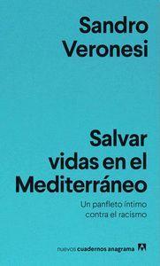 SALVAR VIDAS EN EL MEDITERRÁNEO