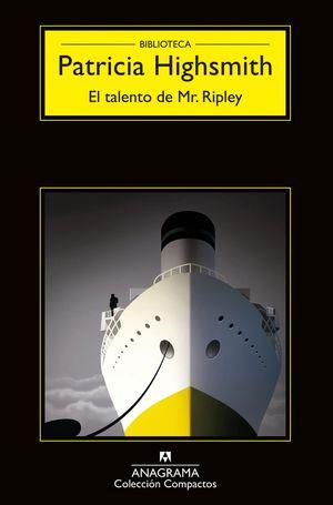 A PLENO SOL (EL TALENTO DE MR. RIPLEY)