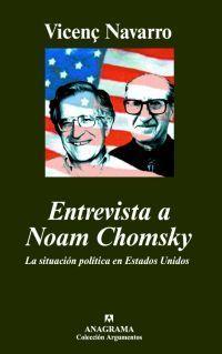 ENTREVISTA A NOAM CHOMSKY