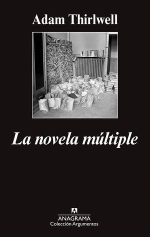 LA NOVELA MULTIPLE