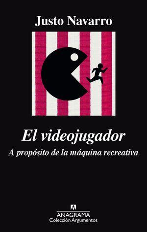 EL VIDEOJUGADOR