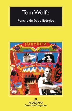 PONCHE DE ACIDO LISERGICO