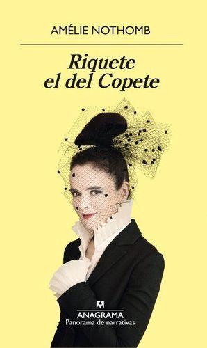 RIQUETE EL DEL COPETE