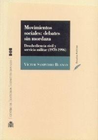 MOVIMIENTOS SOCIALES DEBATES SIN MORDAZA