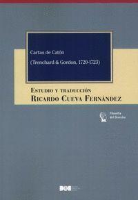 CARTAS DE CATÓN (TRENCHARD & GORDON, 1720-1723)