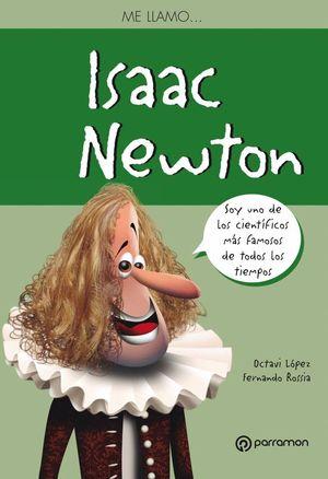 ME LLAMO? ISAAC NEWTON