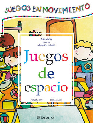 JUEGOS DE ESPACIO (T)